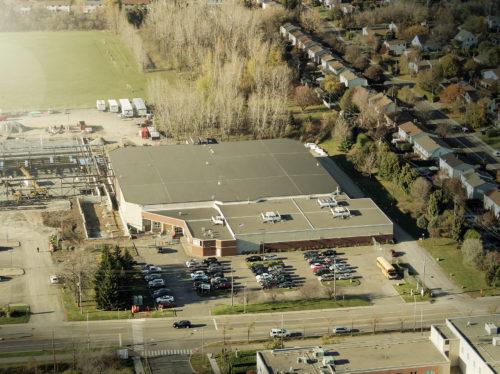 Centre Gilles Talbot – Boucherville